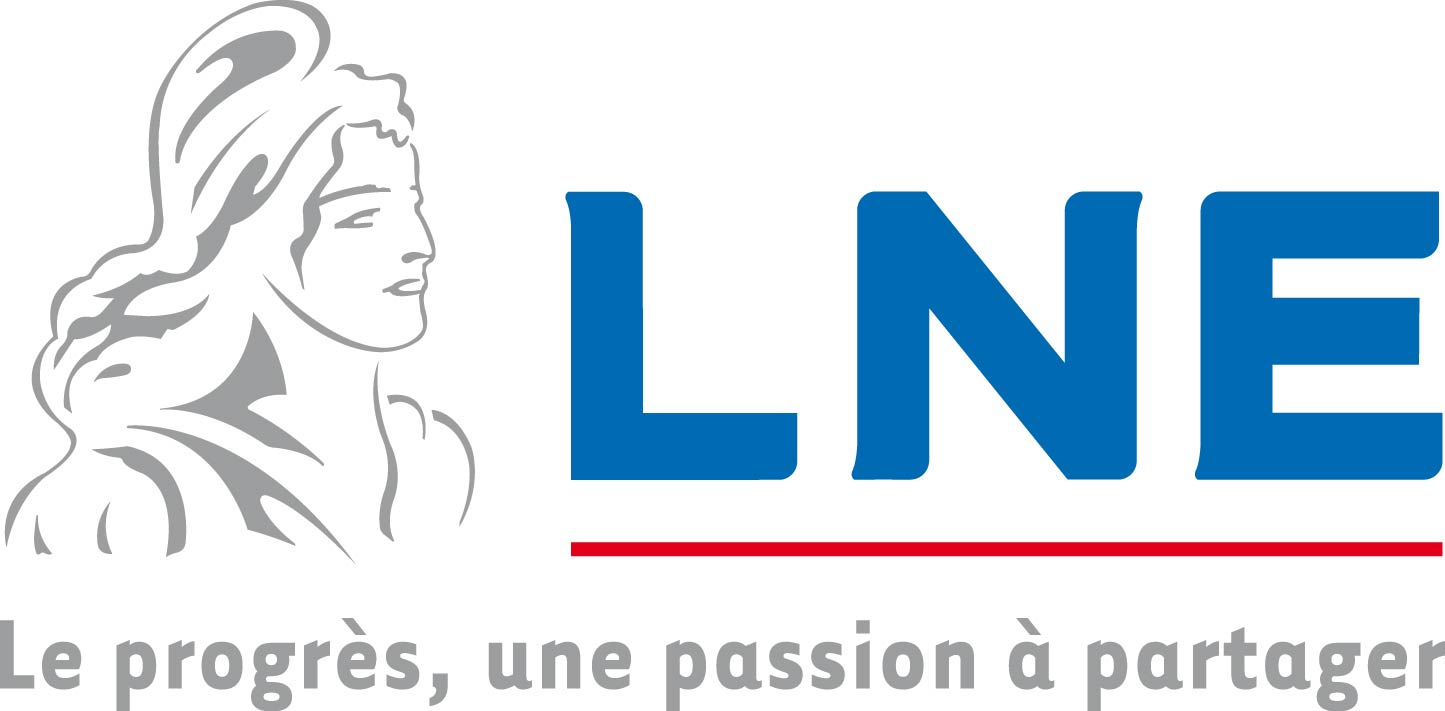 Logo of the French National Metrology Laboratory